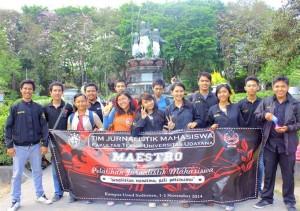 Maestro (Small)